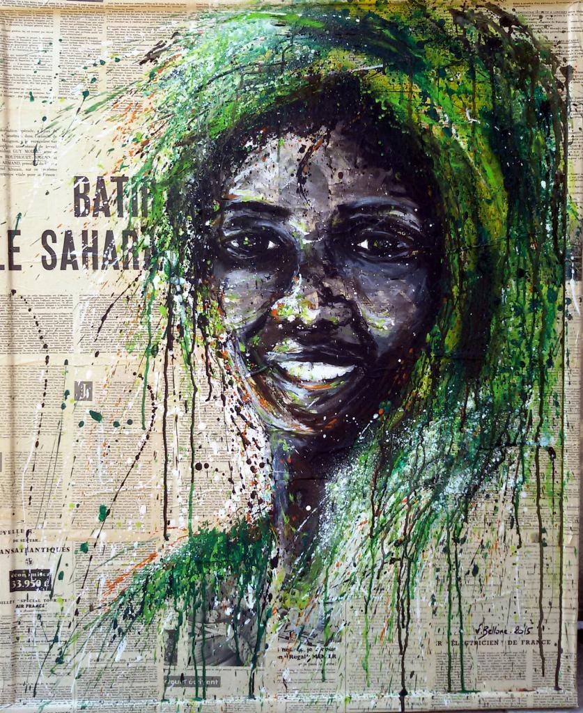 bâtir le sahara