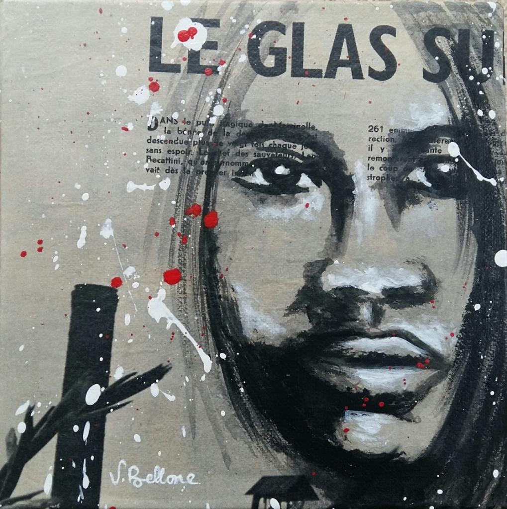 Le glas