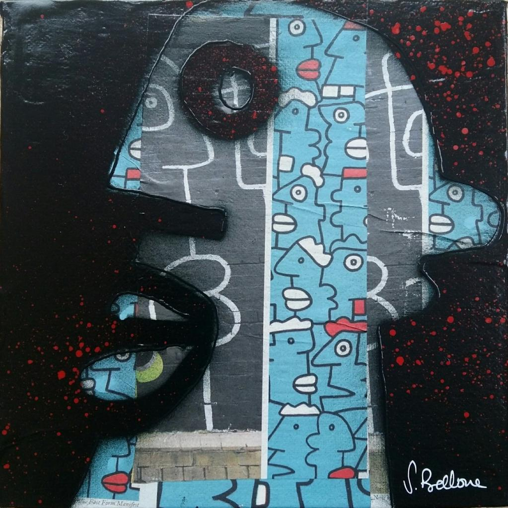 Thierry Noir 1