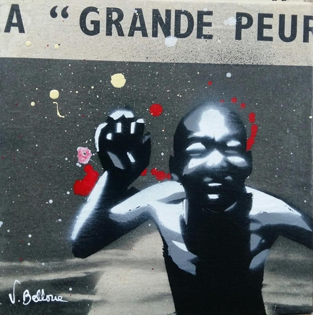 """La """"grande peur"""""""